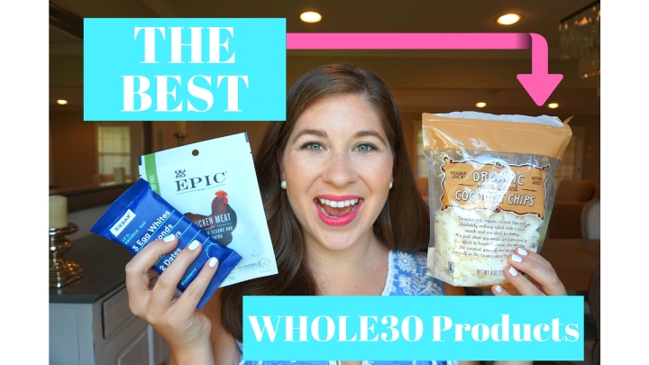 Whole30 Products - Thumbnail