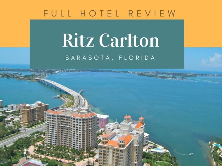 Ritz Sarasota